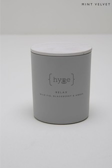 Mint Velvet Relax Wild Fig Candle