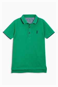 Polo T-Shirt (3-16yrs)