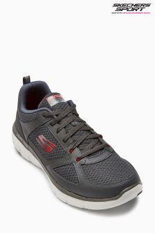 Skechers® Grey Flex Advantage 2.0