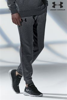 Under Armour Gym Carbon Heather Jogger