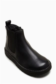 Chelsea Boots (Younger Boys)