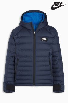 Nike NSW Sportswear Quilted Jacket