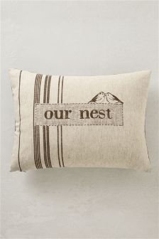 Our Nest Cushion
