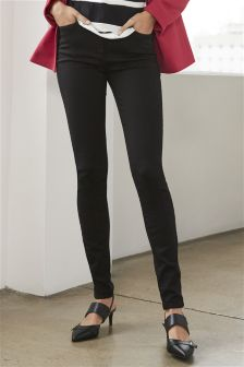Luxe Sculpt Skinny Jeans