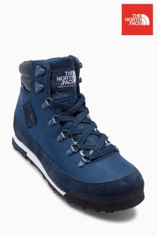 The North Face® Navy Back to Berkeley Boot