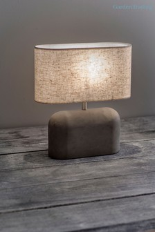 Garden Trading Millbank Slab Table Lamp