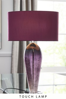 Large Ombre Table Lamp