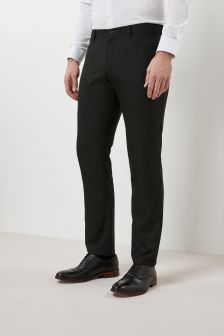 Slim Fit Jean Style Trousers