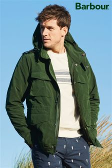 Barbour® Green Orel Jacket