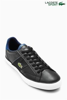 Lacoste® Black Fairlead 317