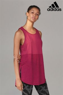 adidas Ruby Winners Tank