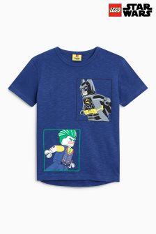 Lego™ Batman® T-Shirt (4-12yrs)