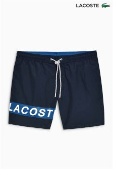 Lacoste® Logo Swim Short