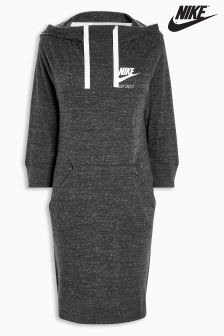 Nike Black Gym Vintage Dress