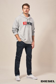 Diese®l Rinse 607A Buster Tapered Fit Jean