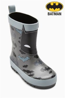 Batman® Wellies (Younger Boys)