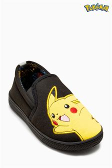 Pokémon™ Slippers (Older Boys)
