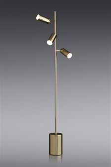 Astoria 3 Light Floor Lamp