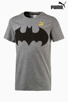 Puma® Justice League Batman® T-Shirt