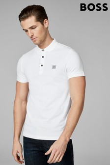 Boss Casual Passenger Polo