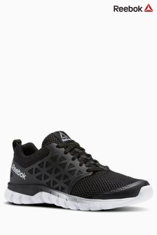 Reebok Black Sublite Cushion 20