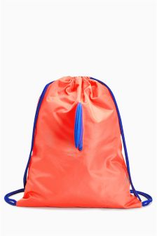 Shark Fin Swim Bag