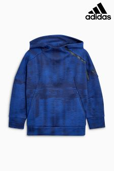 adidas Z.N.E. Pulse Zip Through Hoody