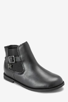 Charm Chelsea Boots (Older)