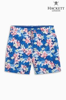 Hackett Classic Hawaiian Swim Short