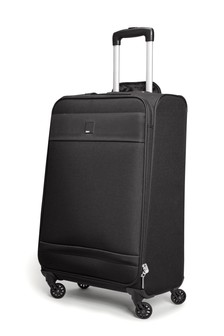 Soft Shell Suitcase Medium