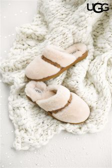 UGG® Natural Dalla Slipper