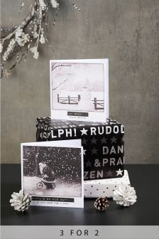 20 Photographic Cards