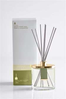 Winter Spruce Collection Luxe 170ml Diffuser