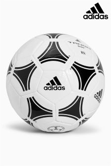 adidas White Tango Gilder Football