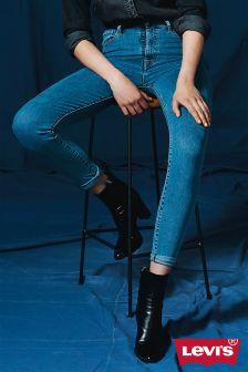 Levi's® Mile High Super Skinny Lonesome Trail Jean