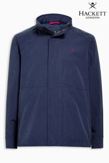 Hackett Navy Anorak