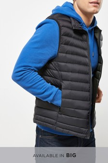 Down Fill Gilet