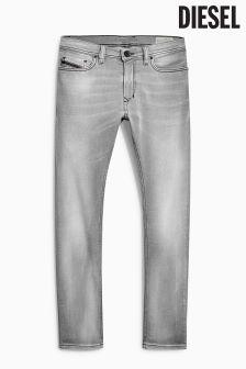 Diesel Grey Tepphar Jogg Slim Jean