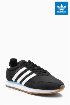 adidas Black Haven