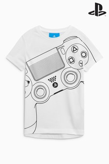 Playstation T-Shirt (3-16yrs)
