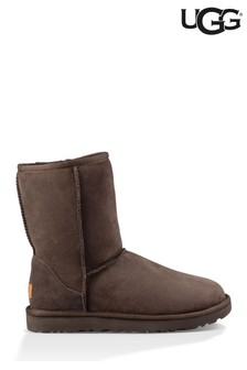UGG® Chocolate Short Classic Boot