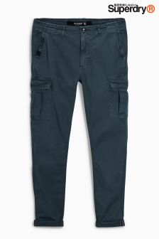 Superdry Lowrider Cargo Trouser