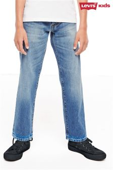 Levi's® 501® Original Straight Fit Jean
