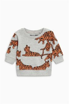Long Sleeve T-Shirt (3mths-6yrs)