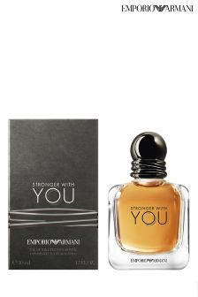 Emporio Armani Stronger With You Eau De Toilette