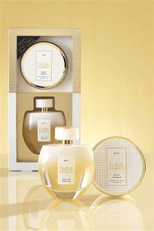 White Amber Gift Set