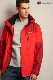 Berghaus Carbon Black Arran Jacket