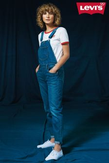Levi's® Original Dungaree Overall Dylan's Dog