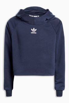 adidas Originals Navy NMD Hoody