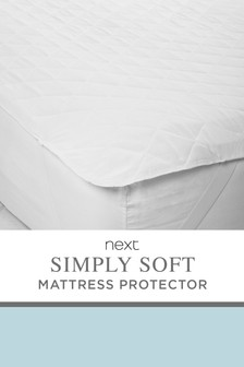 Studio Mattress Protector Studio Collection By Next